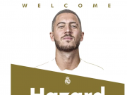 Berita Tansfer Eden Hazard welcome hazard in madrid