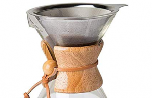 Manual Brewing Pour Drip