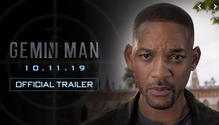 Film Bioskop Gemeni Man Will Smith