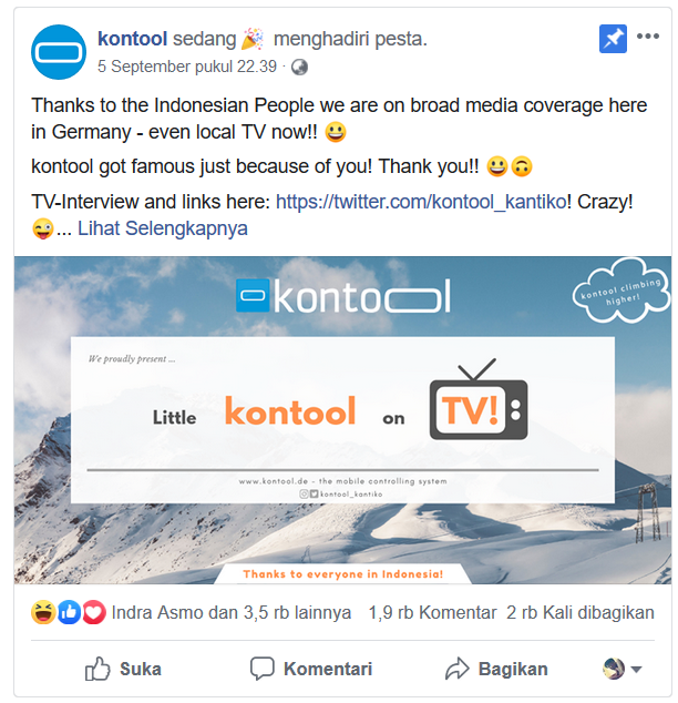 kontool bigger and stronger
