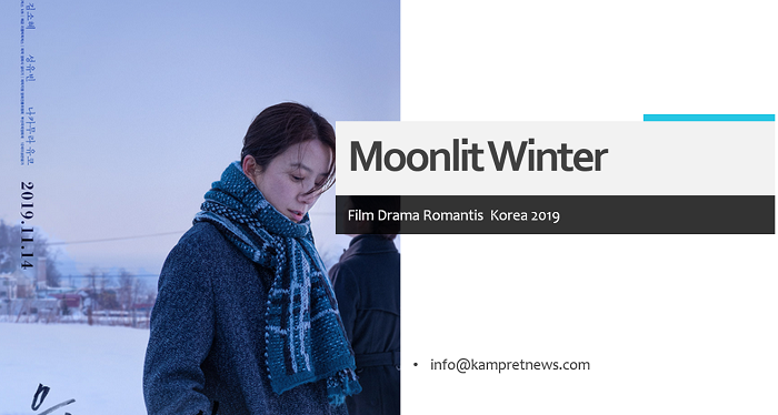 Drama romantis Korea Moonlit Winter